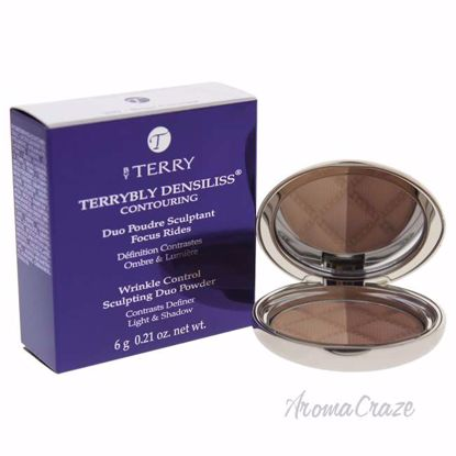Terrybly Densiliss Contouring Duo Powder - # 200 Beige Contr