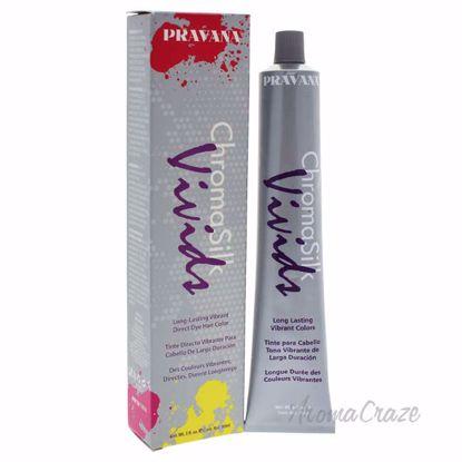 ChromaSilk Vivids Long-Lasting Vibrant Color - Silver by Pra