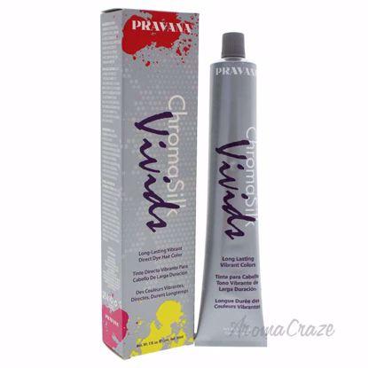 ChromaSilk Vivids Long-Lasting Vibrant Color - Violet by Pra