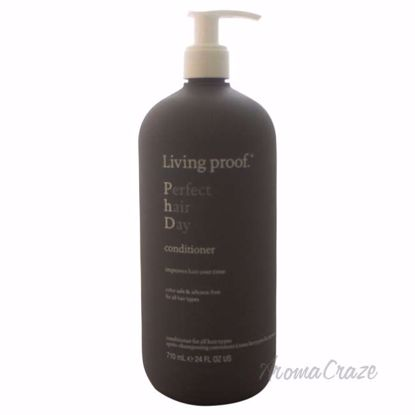 Perfect Hair Day (PhD) Conditioner by Living Proof for Unise