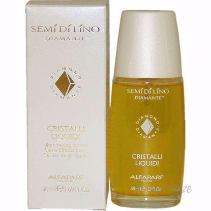 Semi Di Lino Diamond Cristalli Liquidi Illuminating Serum by