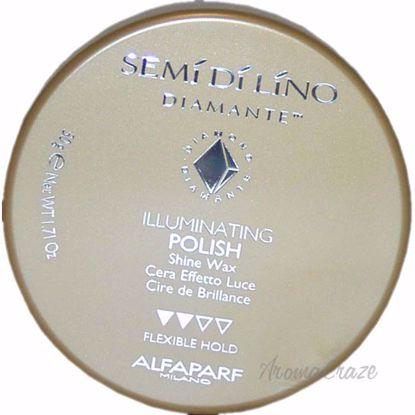 Semi Di Lino Styling Illuminating Polish by ALFAPARF for Uni