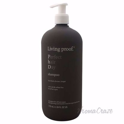 Perfect Hair Day (PhD) Shampoo by Living Proof for Unisex -