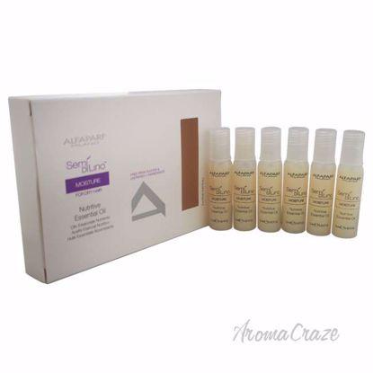 Semi Di Lino Moisture Nutritive Essential Oil Kit by ALFAPAR