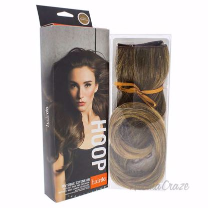 Invisible Extension - R1416T Buttered Toast by Hairdo for Wo