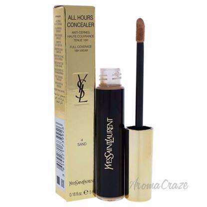 All Hours Concealer - 4 Sand by Yves Saint Laurent for Women