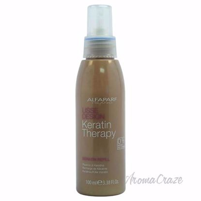 Lisse Design Keratin Therapy-Keratin Refill by ALFAPARF for