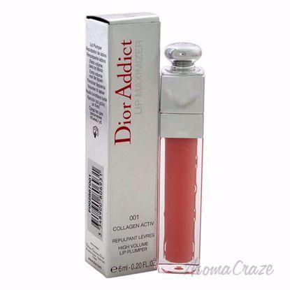 Dior Addict Lip Maximizer High Volume Lip Plumper - # 001 Pi