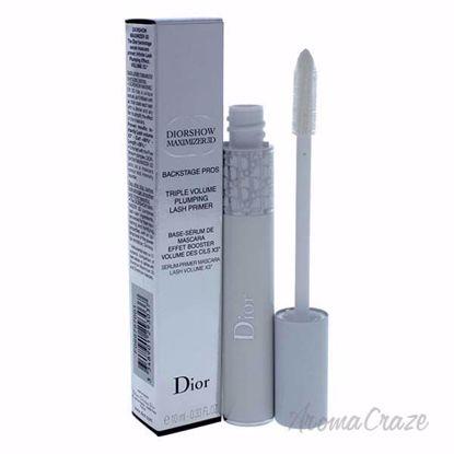Diorshow Maximizer 3D Triple Volume Plumping Lash Primer by