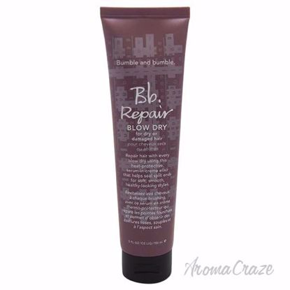 Bb Repair Blow Dry by Bumble and Bumble for Unisex - 5 oz Se