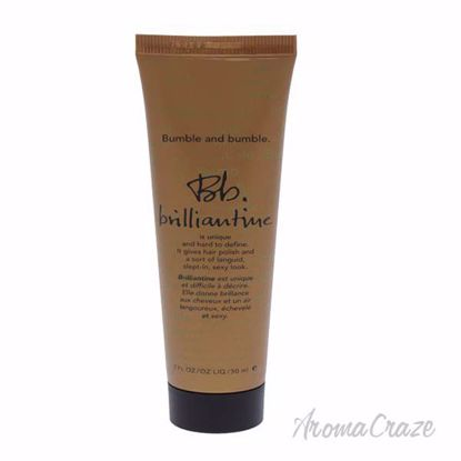 Brilliantine by Bumble and Bumble for Unisex - 2 oz Styling