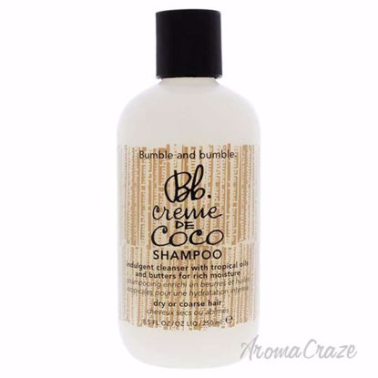 Creme De Coco Shampoo by Bumble and Bumble for Unisex - 8 oz