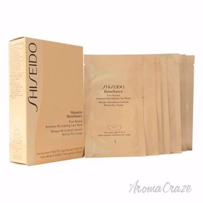Benefiance Pure Retinol Intensive Revitalizing Face Mask by