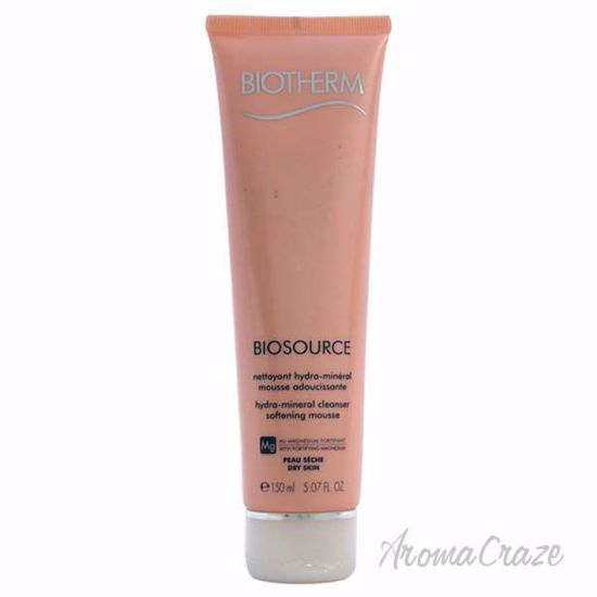 biotherm hydra mineral cleanser softening mousse