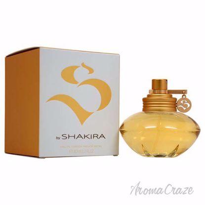 Shakira S by Shakira for Women - 2.7 oz EDT Spray