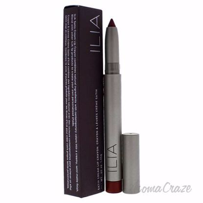 Satin Cream Lip Crayon - 99 Red Balloons by ILIA Beauty for