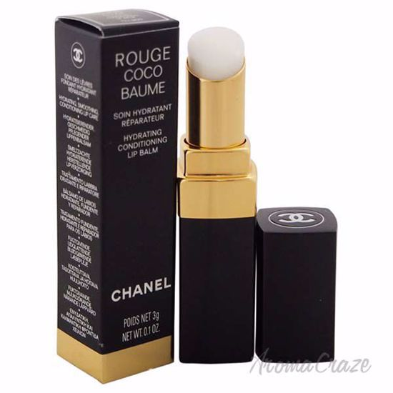 0 Oz Coco Balm Chanel 1 Rouge Lip - Baume Conditioning By For Hydrating Women