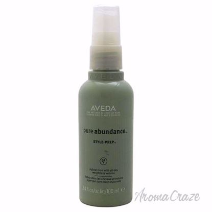 Pure Abundance Style Prep by Aveda for Unisex - 3.4 oz Treat