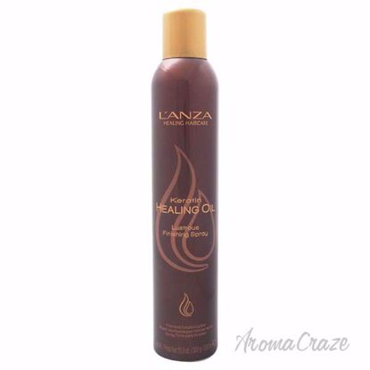 Keratin Healing Oil Lustrous Finishing Spray by Lanza for Un