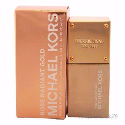 Rose Radiant Gold by MIchael Kors for Women - 1 oz EDP Spray