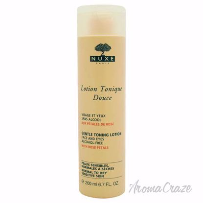 Lotion Tonique Douce - Gentle Toning Lotion by Nuxe for Wome