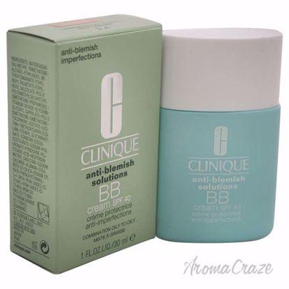 Anti-Blemish Solutions BB Cream SPF 40 - Light Medium by Cli