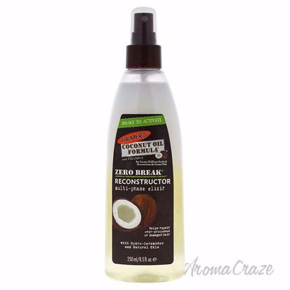 Coconut Oil Zero Break Reconstructor by Palmers for Unisex -