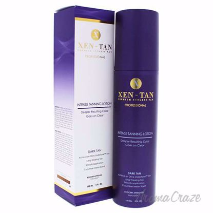 Intense Tanning Lotion by Xen-Tan for Unisex - 5 oz Body Lot