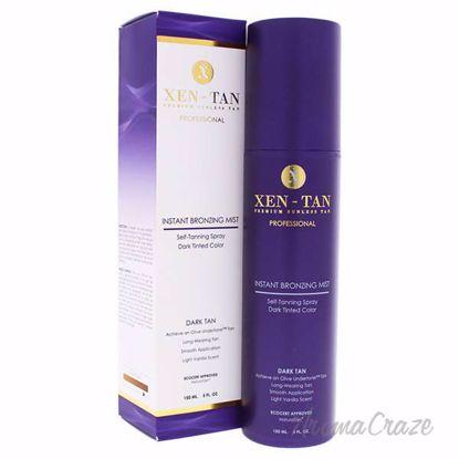 Instant Bronzing Mist by Xen-Tan for Unisex - 5 oz Body Mist
