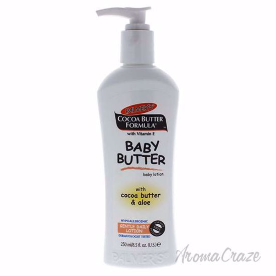 Cocoa Butter Baby Butter Lotion by Palmers for Kids - 8.5 oz