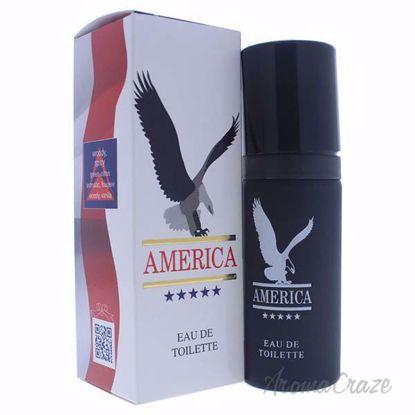 America by Milton-Lloyd for Men - 1.7 oz EDT Spray