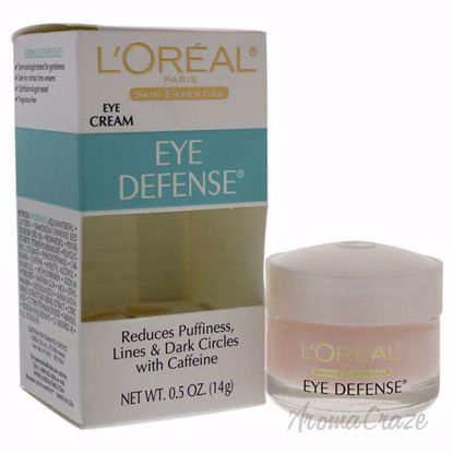 Dermo Expertise Eye Defense by LOreal Paris for Unisex - 0.5