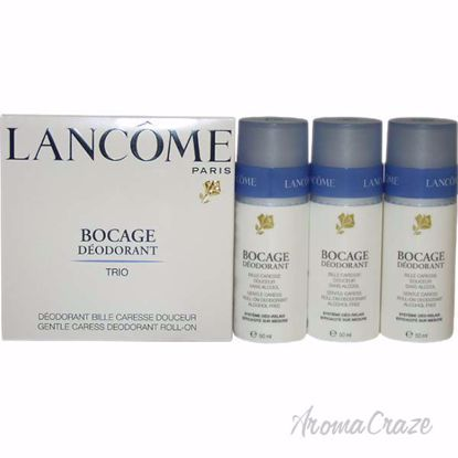Picture of Bocage Deodorant Creme Onctueuse by Lancome for Unisex - 1.7 oz Deodorant