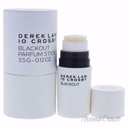 Blackout by Derek Lam for Women - 0.12 oz Solid Perfume
