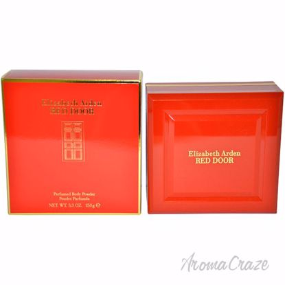 Red Door by Elizabeth Arden for Women - 5.3 oz Perfumed Body