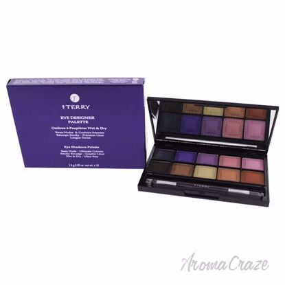 Picture of Eye Designer Palette - # 2 Color Design by By Terry for Women - 0.05 oz Eyeshadow