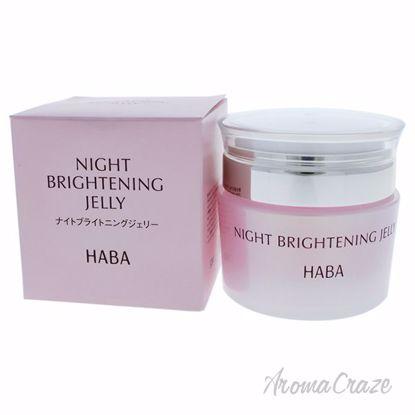 Night Brightening Jelly by Haba for Women - 1.7 oz Serum