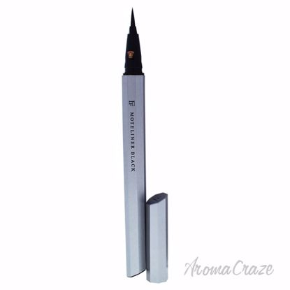 Mote liner Liquid Takumi Eyeliner - Black by FlowFushi for W
