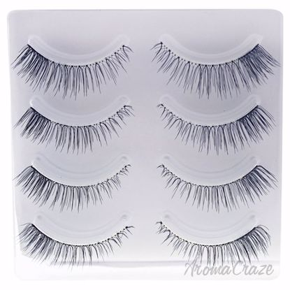 False Eyelashes - 5 Girl Wink by Miche Bloomin for Women - 4