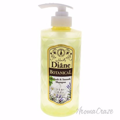Botanical Refresh and Smooth Shampoo by Moist Diane for Unis