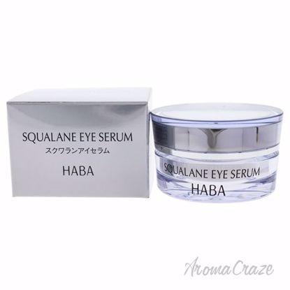 Squalane Eye Serum by Haba for Women - 0.53 oz Serum
