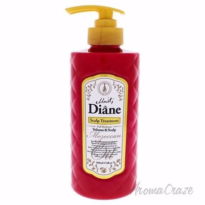 Oil Treatment Volume and Scalp by Moist Diane for Unisex - 1
