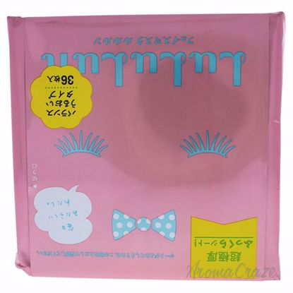 Face Mask Pink by Lululun for Women - 36 Pc Mask