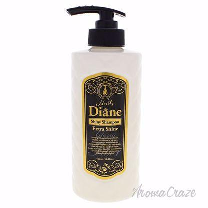 Shiny Shampoo Extra Shine by Moist Diane for Unisex - 14.1 o