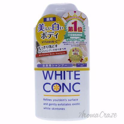 Body Shampoo CII by White Conc for Women - 5 oz Shampoo