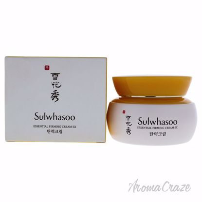 Essential Firming Cream EX by Sulwhasoo for Women - 2.5 oz C