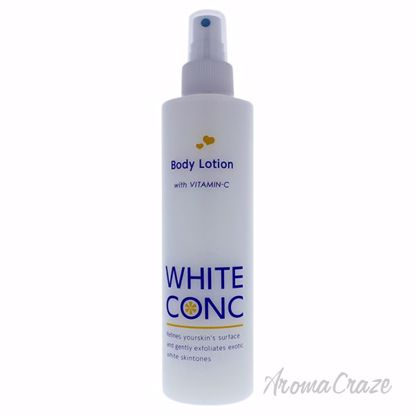 Medicated Whitening Body Lotion CII by White Conc for Women