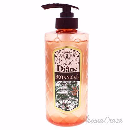 Botanical Damage Repairing Shampoo by Moist Diane for Unisex