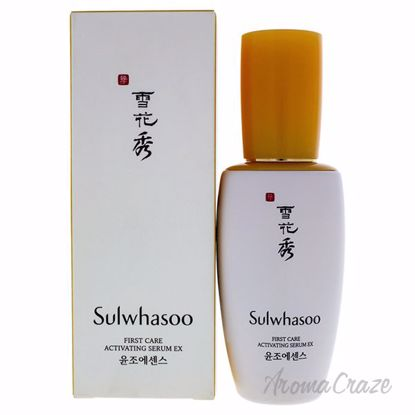 First Care Activating Serum EX by Sulwhasoo for Women - 2 oz