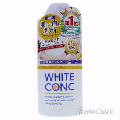 Body Shampoo CII by White Conc for Women - 12.2 oz Shampoo